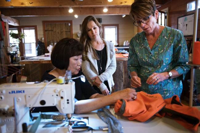 VOORMI is a technical wool apparel company based in the rural community of Pagosa Springs, CO. Greenline's funding was critical to the company as they continue to grow sales and expand the reach of their brand.