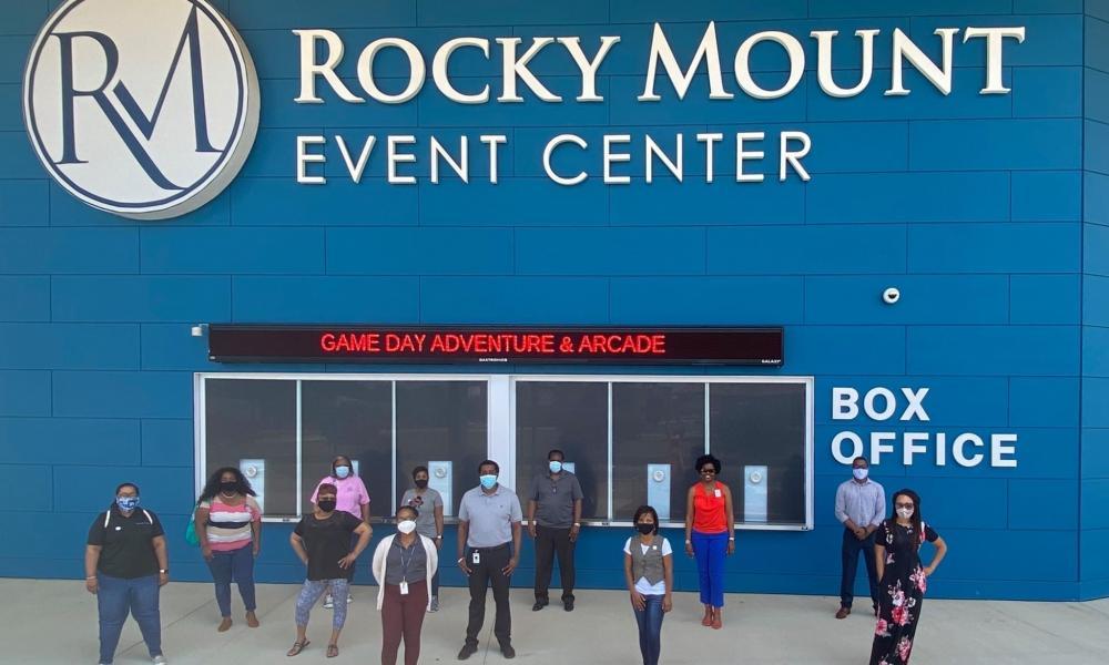 Rocky Mount, North Carolina
