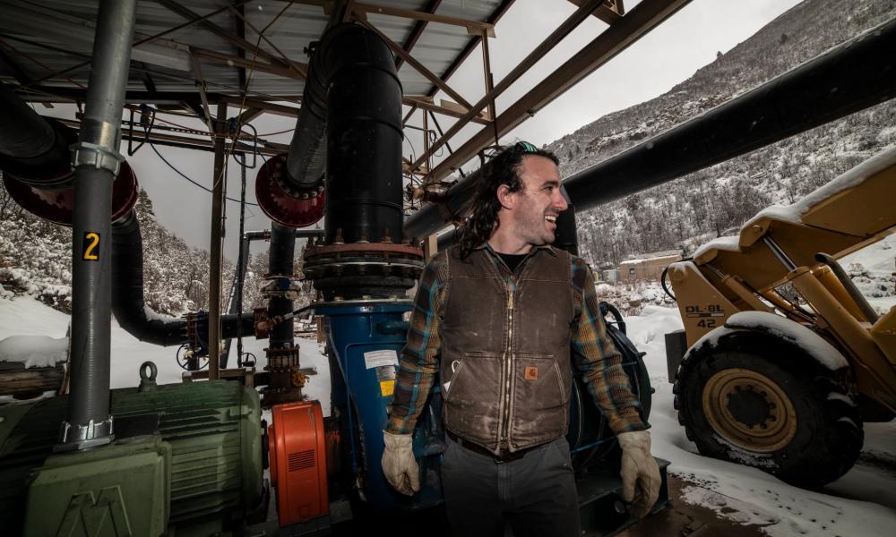 Delta Brick & Climate Company | Paonia, CO